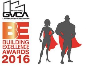 GVCA Building Excellence Awards 2016