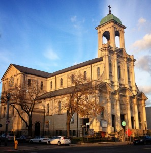 Holy Name Parish,TO,ON