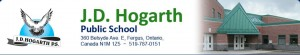 UGDSB J.D.Hogwarth P.School