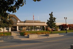 Woodstock Police Station