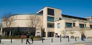 McMaster University Student Centre