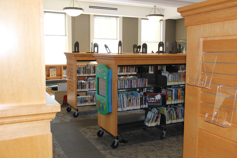Wellington County Public Library – Palmerston-02