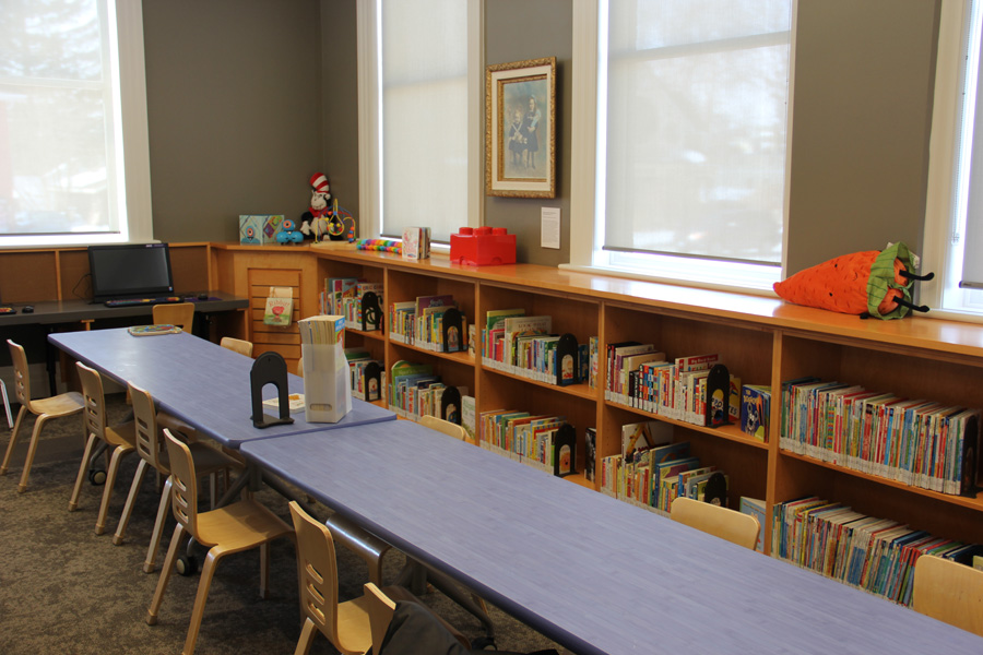 Wellington County Public Library – Palmerston-03
