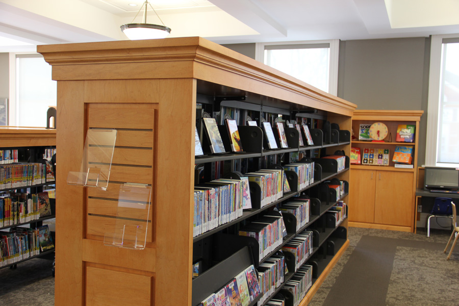 Wellington County Public Library – Palmerston 04