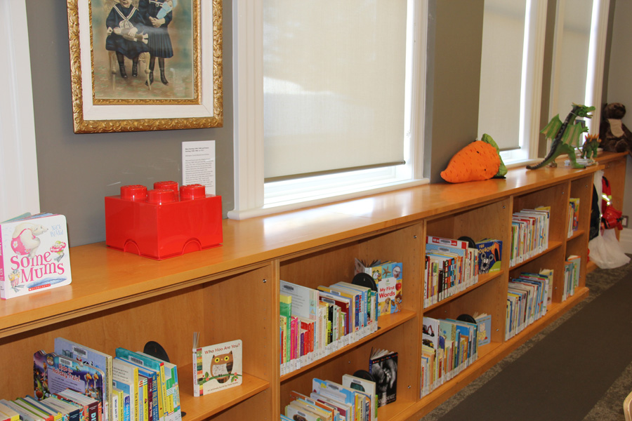 Wellington County Public Library – Palmerston-08