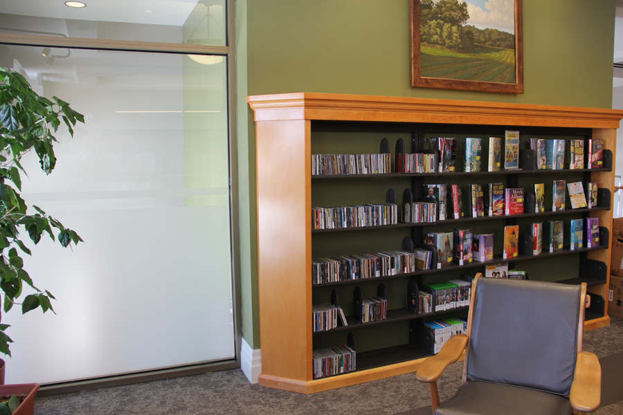 Wellington County Public Library – Palmerston-21