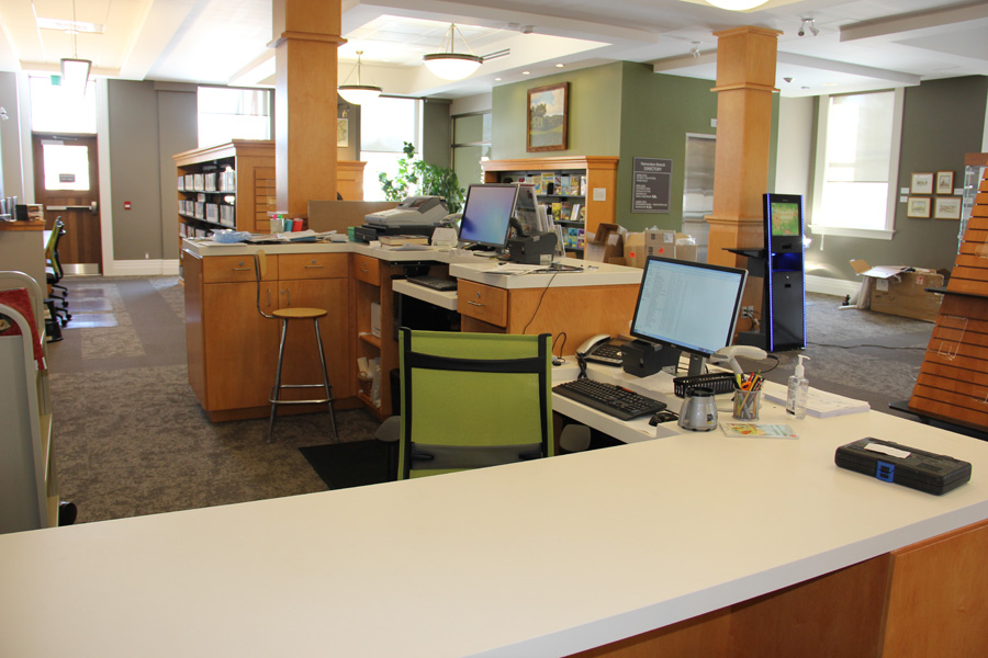 Wellington County Public Library – Palmerston-25