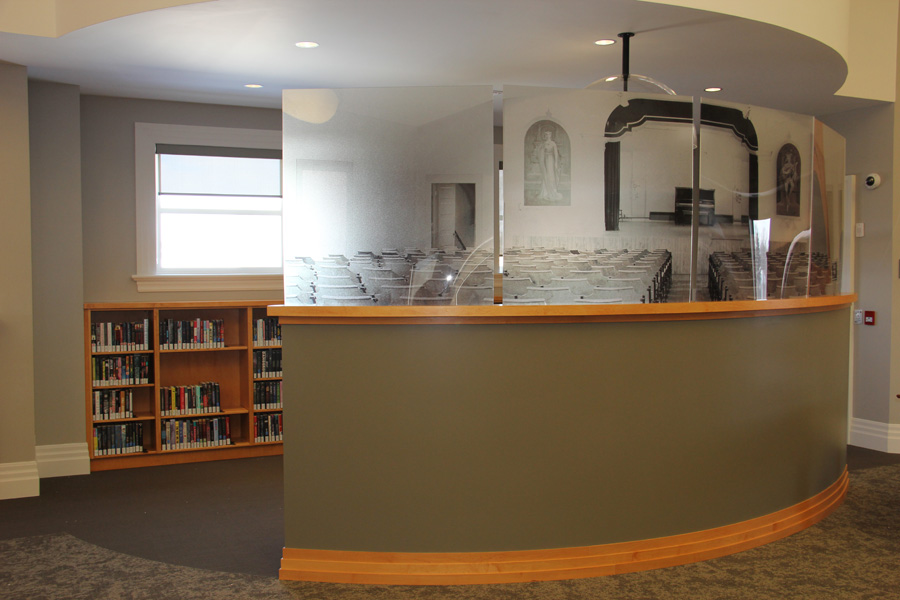 Wellington County Public Library – Palmerston 26