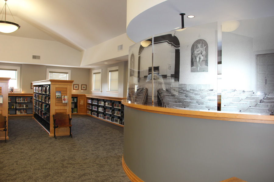 Wellington County Public Library – Palmerston 28