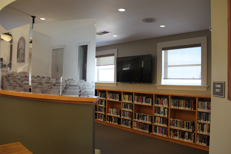 Wellington County Public Library – Palmerston 29