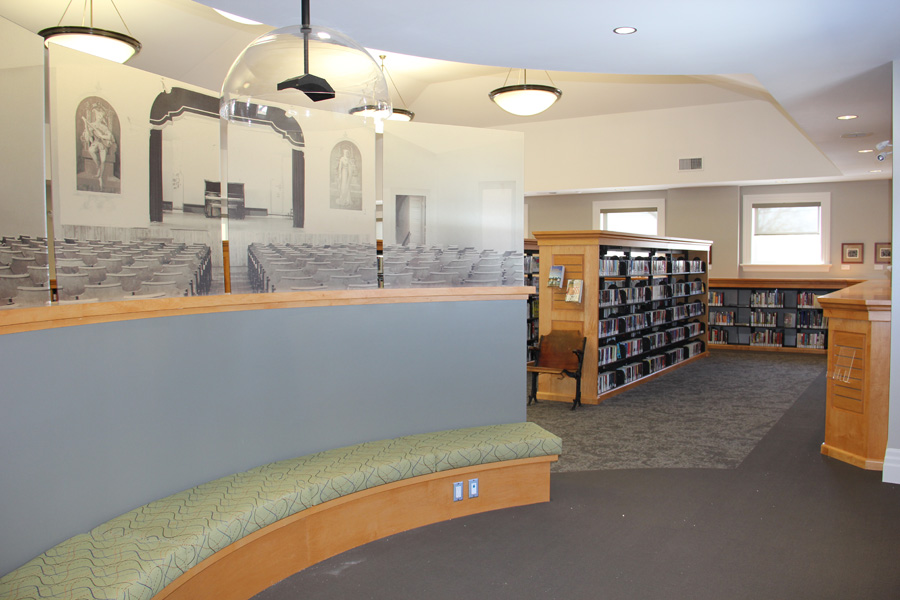 Wellington County Public Library – Palmerston-31