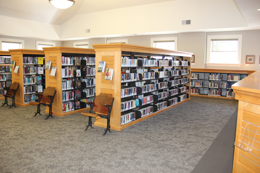 Wellington County Public Library – Palmerston-32