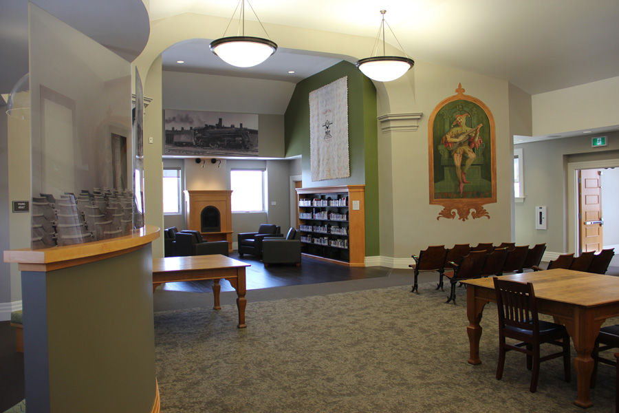 Wellington County Public Library – Palmerston-35