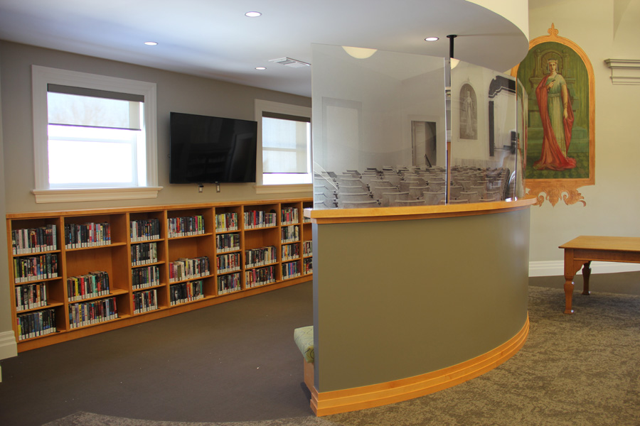 Wellington County Public Library – Palmerston 36