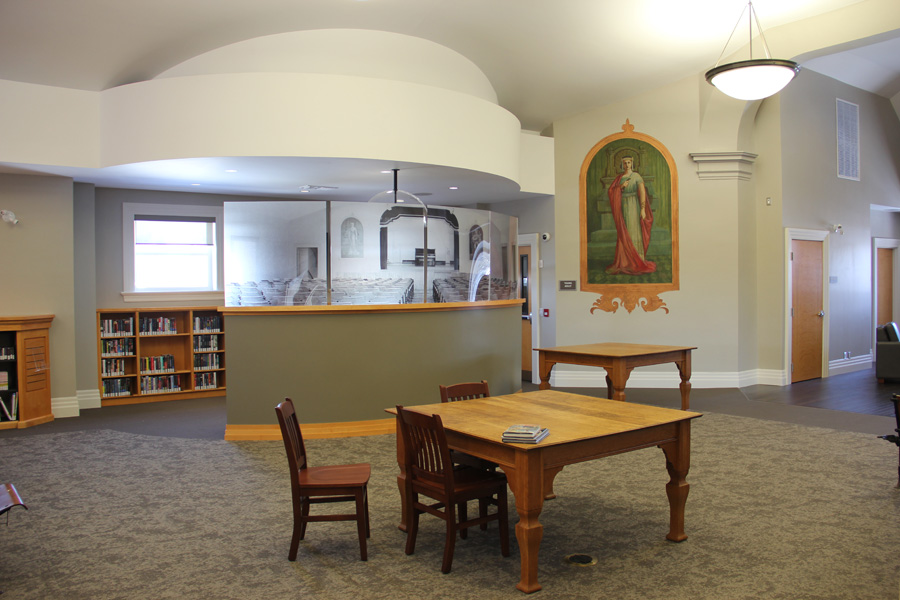 Wellington County Public Library – Palmerston-39