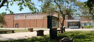 SCDSB Barrie North Collegiate,110 Grove St.E.,Barrie,ON