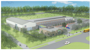 WRDSB New Groh Elem School & Childcare Centre,Kitchener,ON