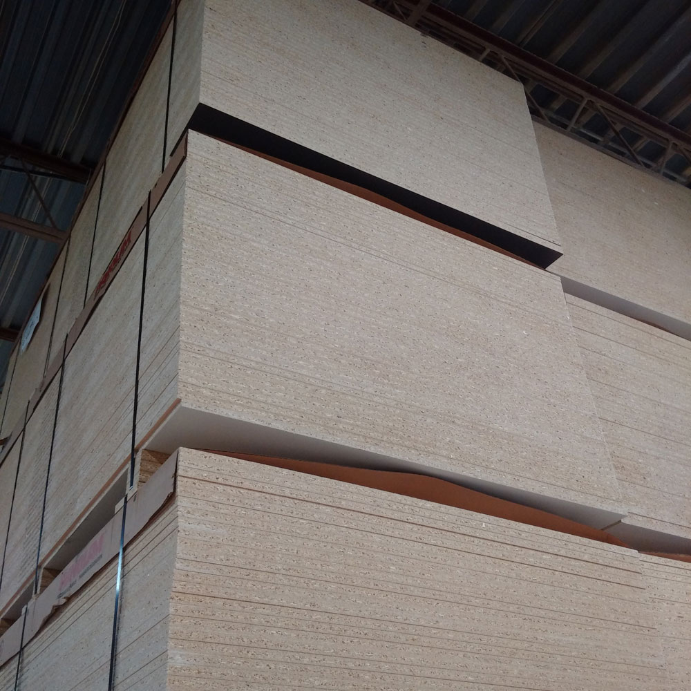 Melamine Plywood Donation To Conestoga College