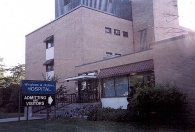 Wingham & District Hospital